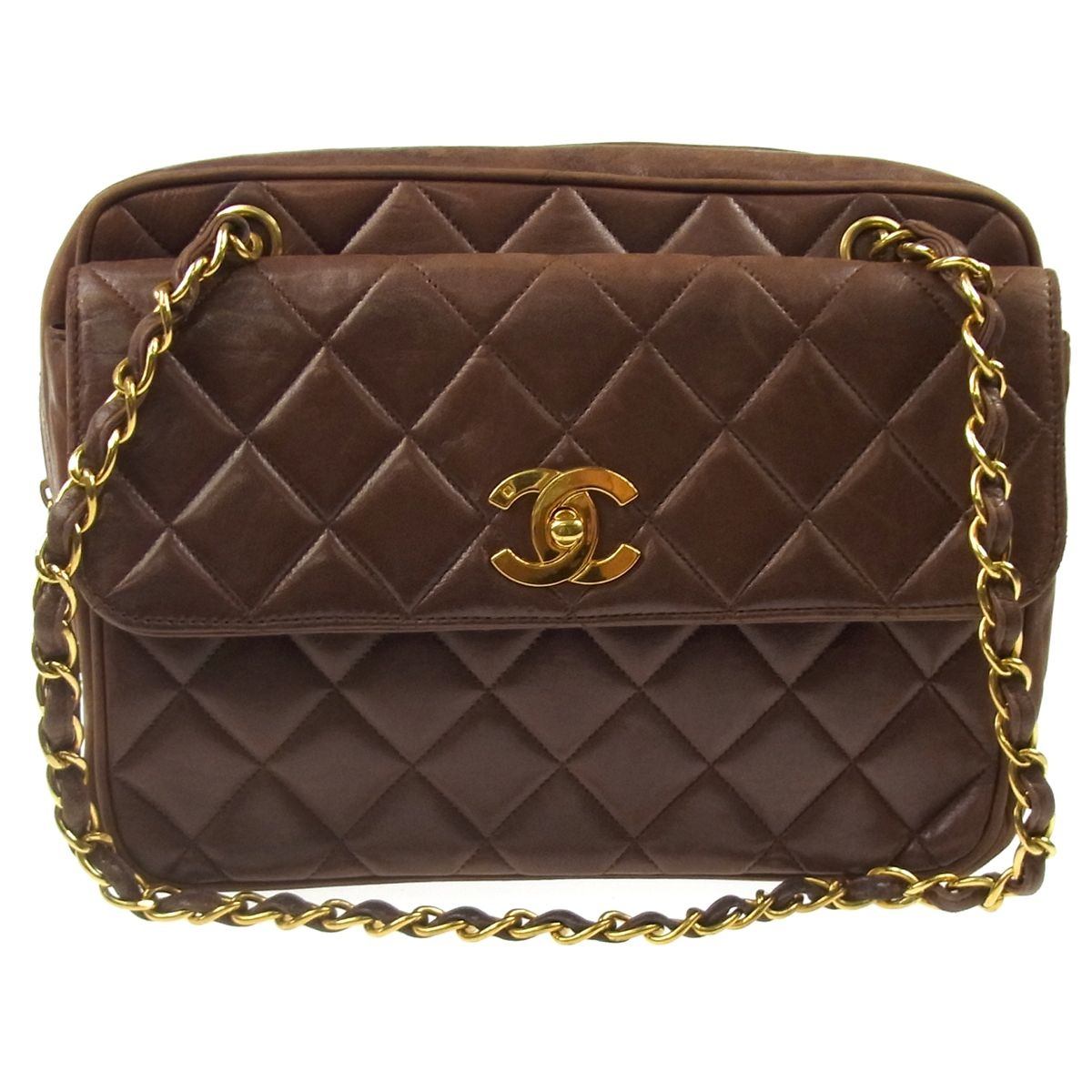 36c350687d50 Where To Buy Authentic Vintage Chanel Bags | Stanford Center for ...