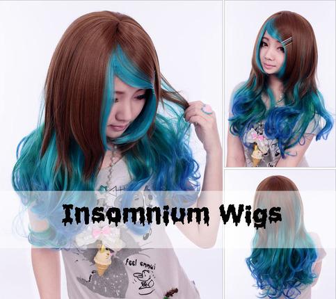 Insomnium Wigs