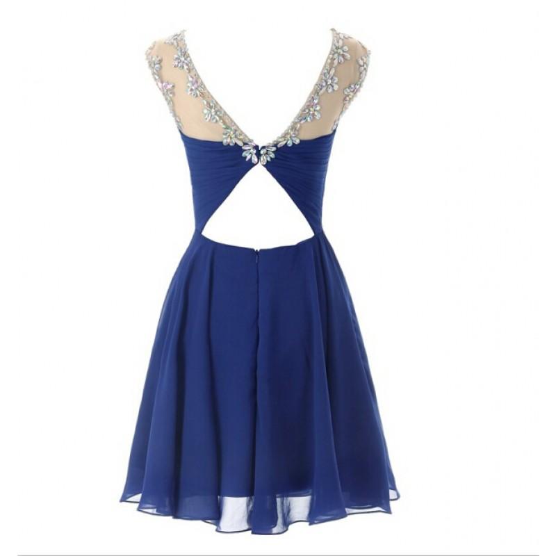 Boston Store Homecoming Dresses - Formal Dresses