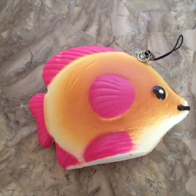 Rare Fish Squishy : Home ? SuzyCupcake ? Online Store Powered by Storenvy