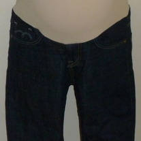 Denim Caris-Mavi from A Pea in the Pod Size XS  051812