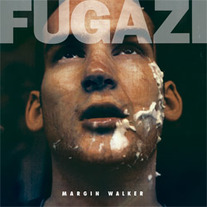 "Fugazi ""Margin Walker"" LP"