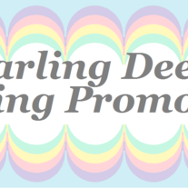 Moving Promotion! ♥ Free Gift with $10 Purchase + another at $15