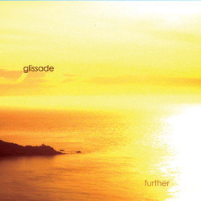 Glissade 'further' 2xlp