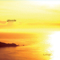 Glissade 'Further' cd