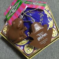 Chocolate Frog Squishy : ~SquishyStuff~ Japan Universal Studio Licensed Harry Potter Chocolate Frog Squishy Online ...