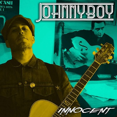 Johnnyboy - innocent ep
