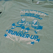 Runner-Up Shirt
