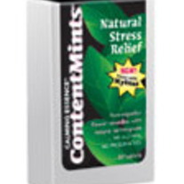 ContentMints (Ellon Calming Essence) 30 tabs Natural Stress Relief