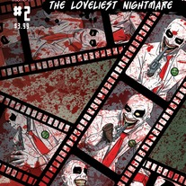 OXYMORON: The Loveliest Nightmare #2 (VIP Retailers Only) - (10 Copy Pack)