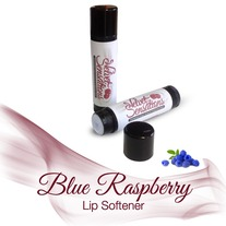 Blue Raspberry Lip Softener