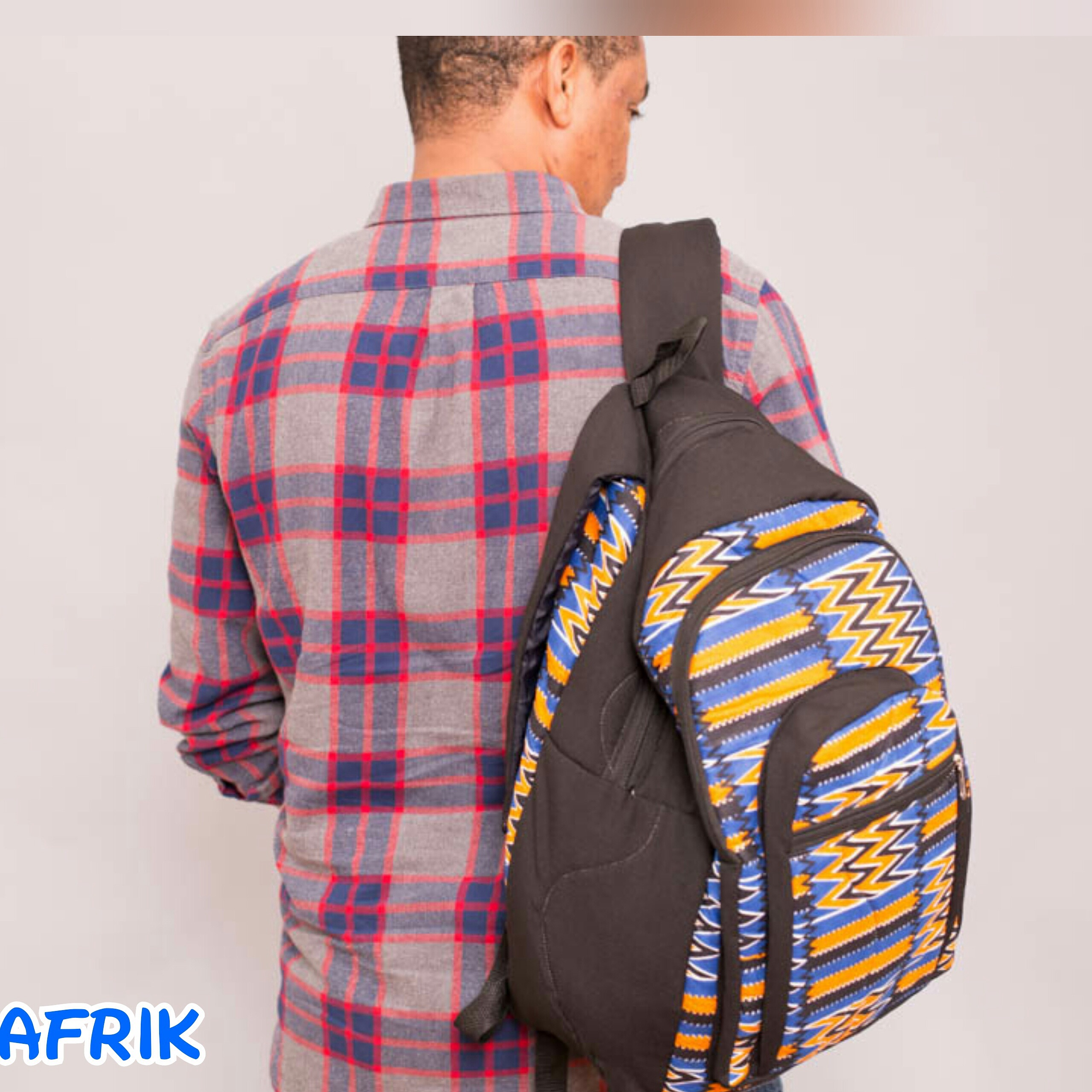 african kente book bags magkoafrik online store powered by