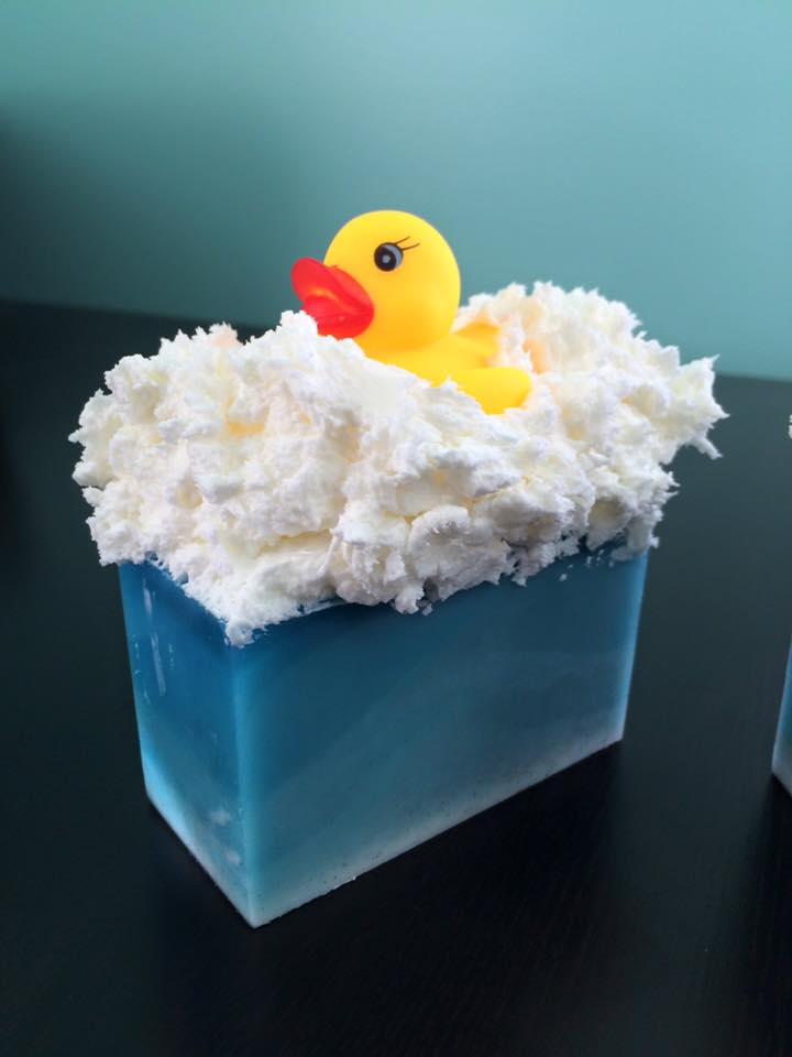rubber ducky soap naturally nerdy online store powered by storenvy