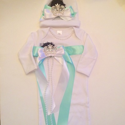 Tiffany layette