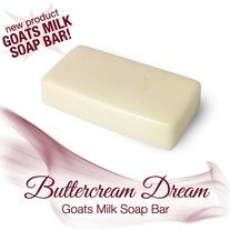 Buttercream Dream Bar Soap