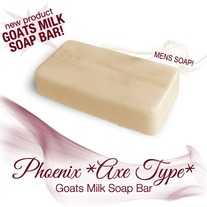 Phoenix *Axe Type* Soap Bar