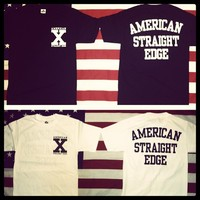 American Straight Edge - Thumbnail 1