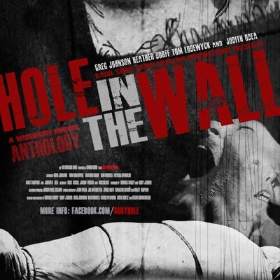 Hole in the Wall DVD · Screaming Like Banshees films · Online Store ...