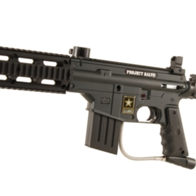Tippmann project salvo black