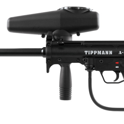 Tippmann a5 basic black