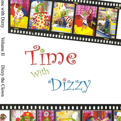 Time with dizzy dvd volume ii