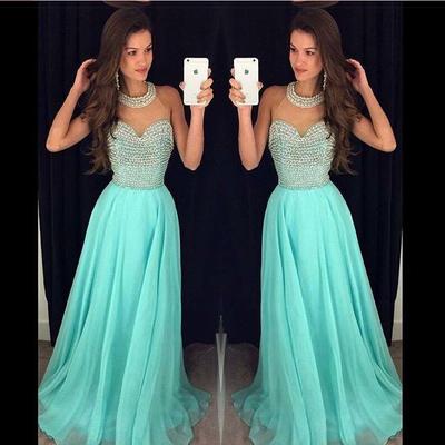 Long Prom Dresses for Teens_Prom Dresses_dressesss