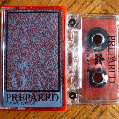 Prepared - young & poor cs