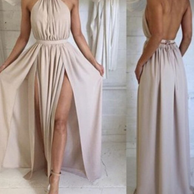 Long Prom Dress · OkBridal · Online Store Powered by Storenvy
