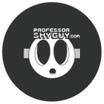 """Shyguy Mask"" Button"