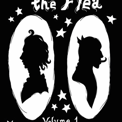 The poet and the flea (vol 1) paperback edition