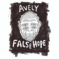 Avely - False Hope 7""