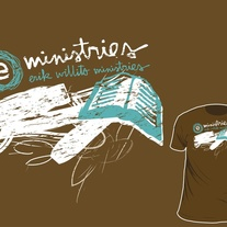 eMinistries t-shirt