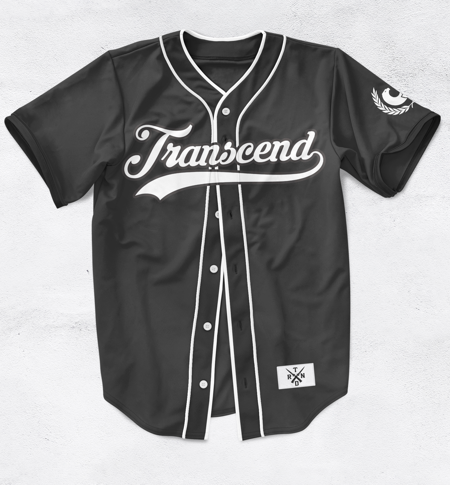 Transcend all star jersey transcend online store for All star t shirts