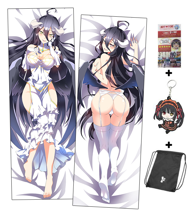 Anime pillow covers
