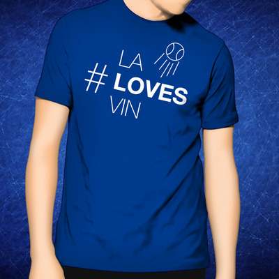La loves vin