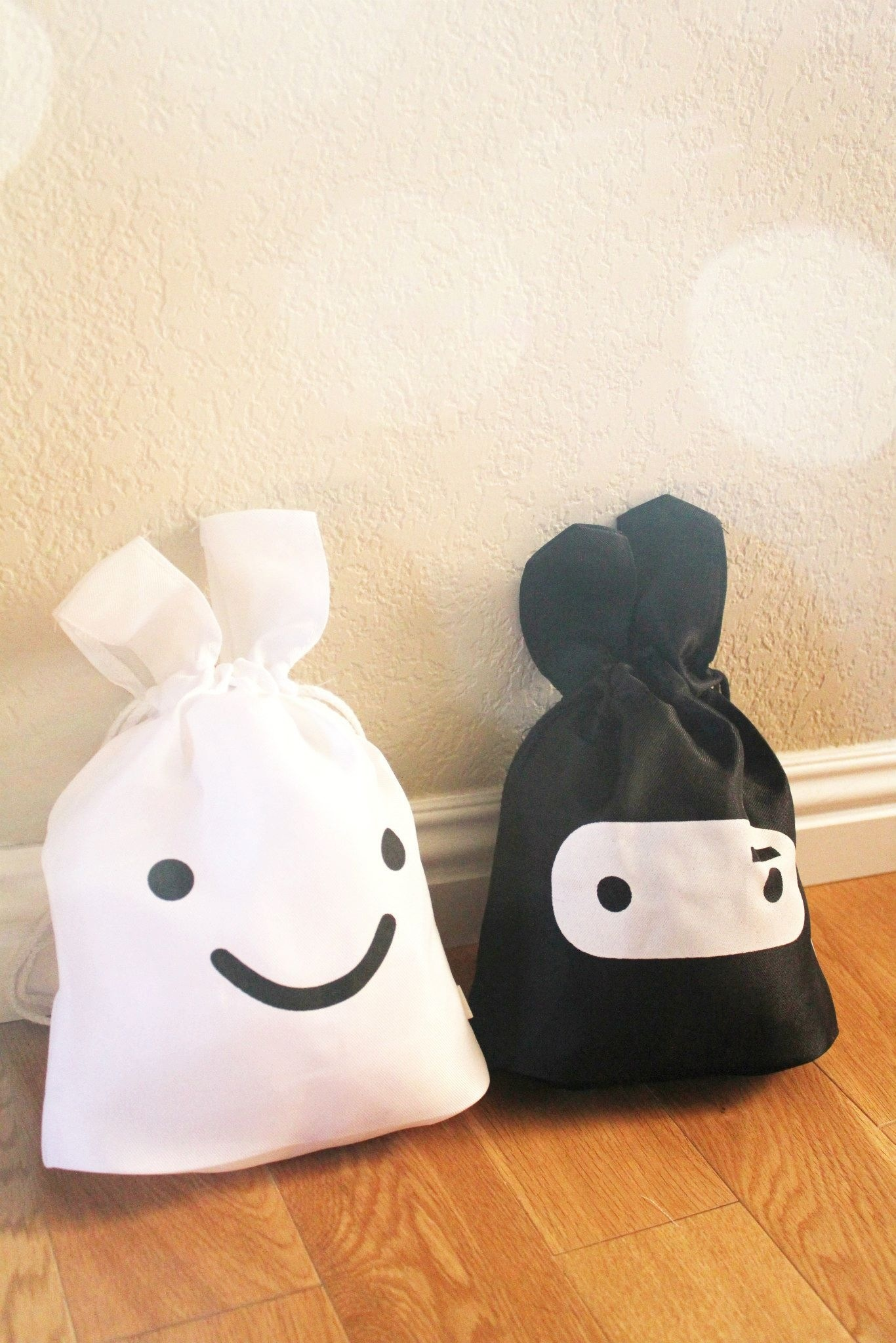 Cute Rabbit/ Bunny Drawstring Bag · Pastel Passion · Online Store ...