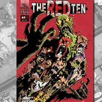 THE RED TEN #8