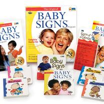 The Baby Signs® Complete Starter Kit