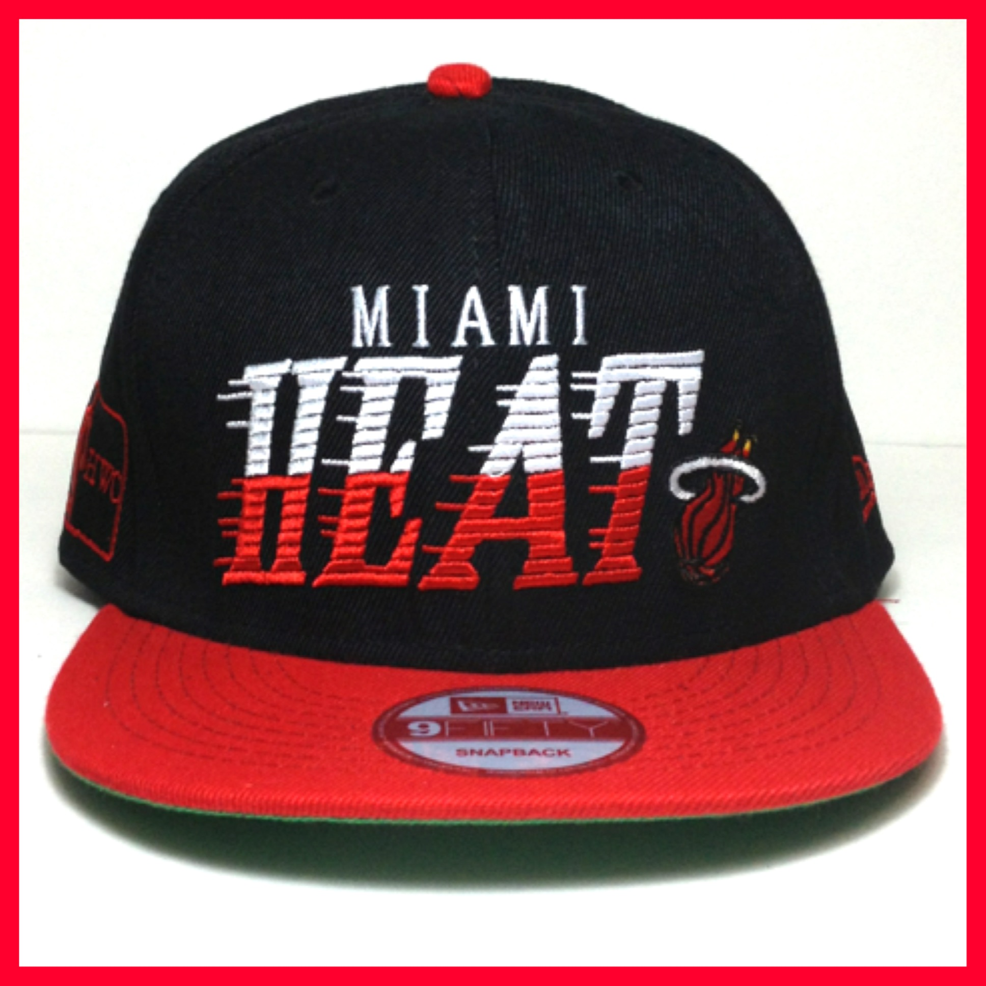 Miami heat store coupon 2018