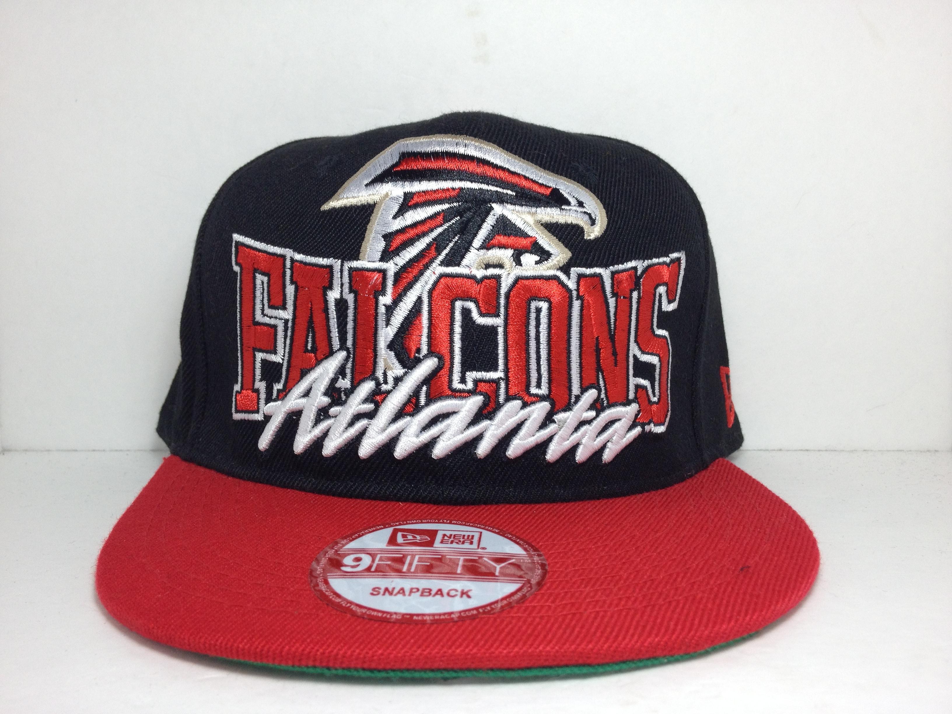 024 NFL Atlanta Falcons Snapback