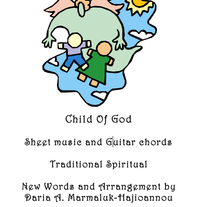 Child of God Sheet Music