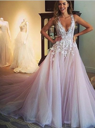 Long Prom Dress Off Shoulder Prom Dress Prom Dress With Applique