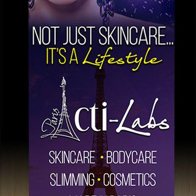 Acti Labs Premium Retractable Banner Recruit 3 183 Kz