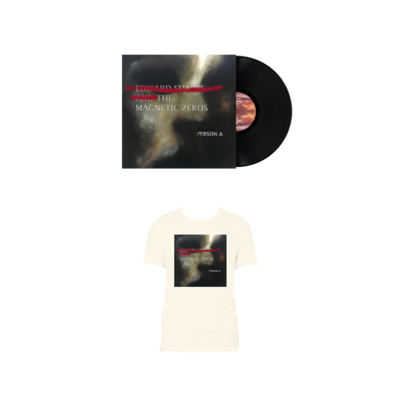 Persona, lp/t-shirt bundle