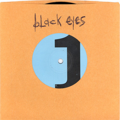Black eyes • some boys / shut up, i never 7""