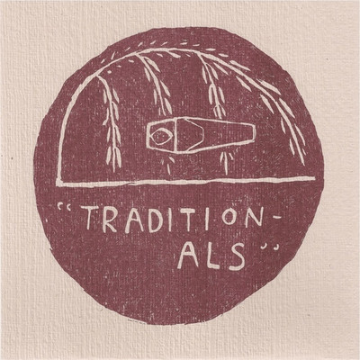 advance base / concern ‎• traditionals 7""
