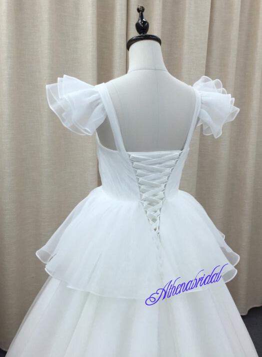 Modern Lovely Wedding Dress Crest - Wedding Dresses and Gowns ...