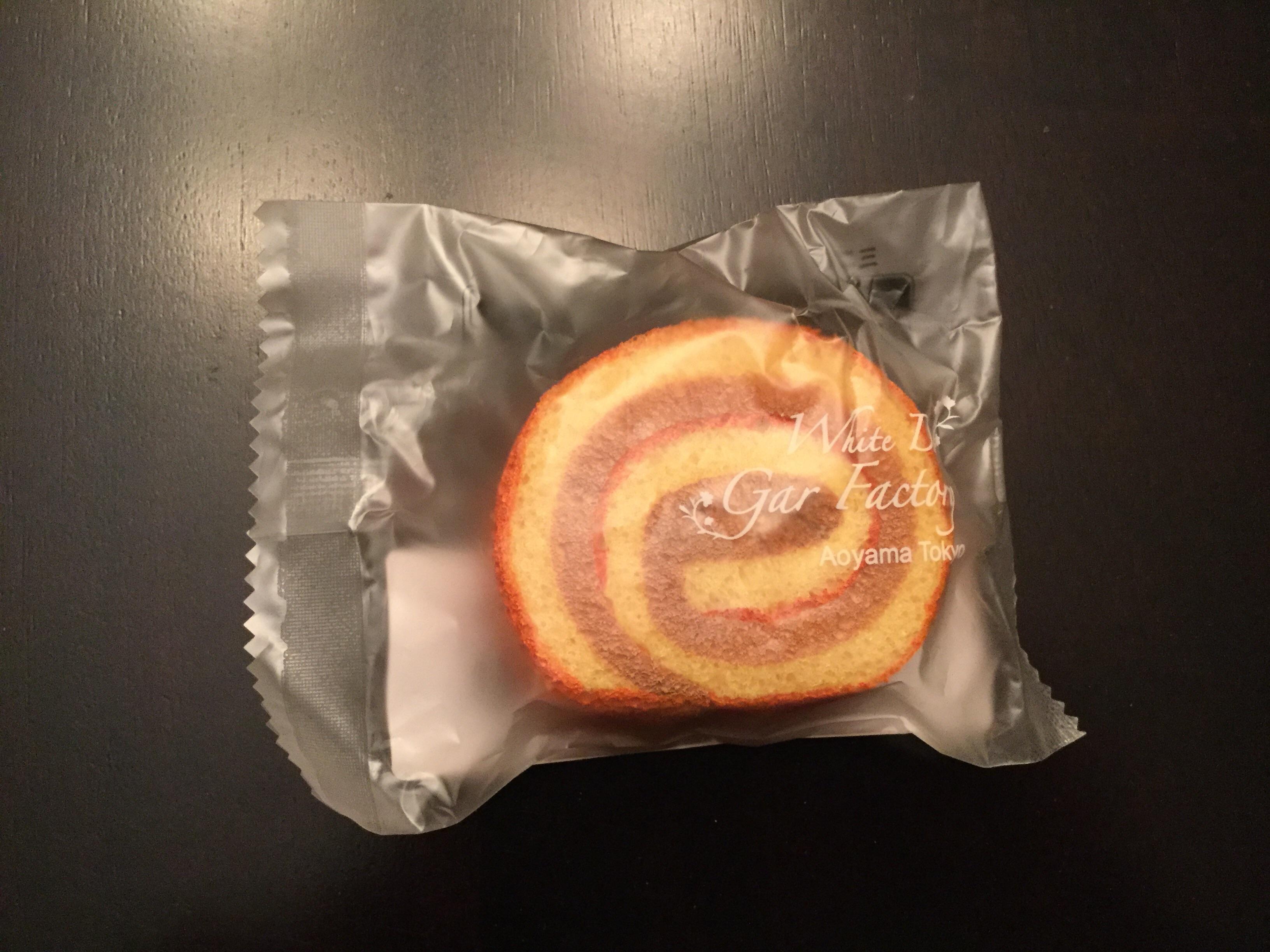 Aoyama Tokyo Cake roll mini chocolate/vanilla ? Kawaii Dango ? Online Store Powered by Storenvy