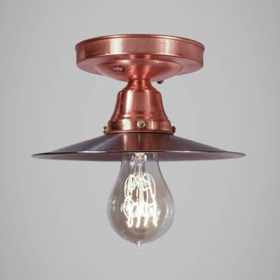 Bathroom Lights Copper home · dw vintage lighting co. · online store poweredstorenvy