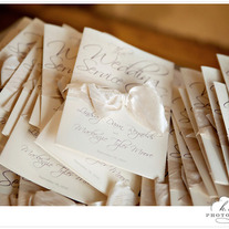 Deposit for Wedding Invitations